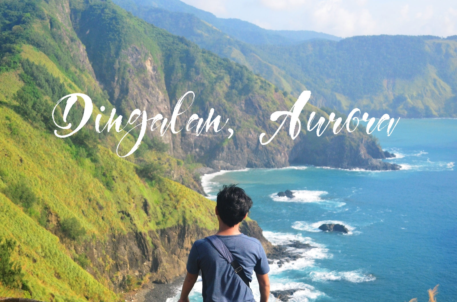 Dingalan Travel Guide What To Do And What To Expect In Dingalan